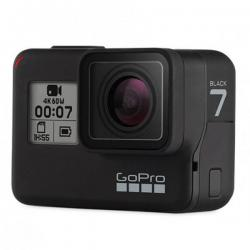 GO PRO HERO7 BLACK WITH SD CARD - gallery 1