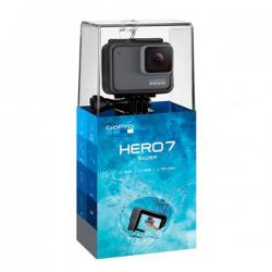 GO PRO HERO7 SILVER WITH SD CARD - gallery 7