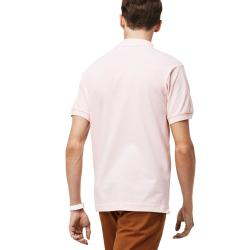 LACOSTE POLO MANICA CORTA REGULAR L1212 T03 - gallery 2