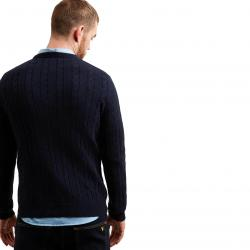 LYLE&SCOTT CABLE JUMPER - gallery 2
