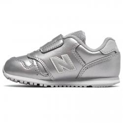 NEW BALANCE 373 SILVER - gallery 1