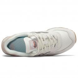 NEW BALANCE 574 OFF WHITE - gallery 2