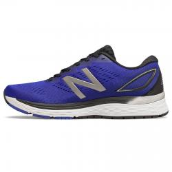 NEW BALANCE 880 BRIGHT BLUE - gallery 1