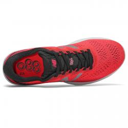 NEW BALANCE 880 RED - gallery 2