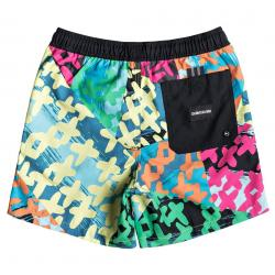 QUIKSILVER VARIABLE VOLLEY YOUTH 14 - gallery 1