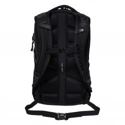 THE NORTH FACE BOREALIS BLACK - gallery 1