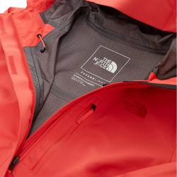 THE NORTH FACE W DRYZZLE FUTURELIGHT JKT CAYENNE R - gallery 4