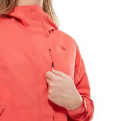 THE NORTH FACE W DRYZZLE FUTURELIGHT JKT CAYENNE R - gallery 5