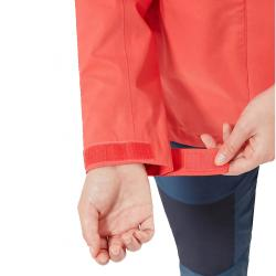 THE NORTH FACE W DRYZZLE FUTURELIGHT JKT CAYENNE R - gallery 6