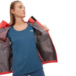 THE NORTH FACE W DRYZZLE FUTURELIGHT JKT CAYENNE R - gallery 9