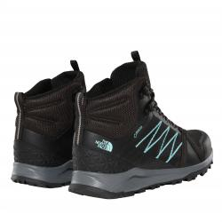THE NORTH FACE W'S LITEWAVE FASTPACK II MID GTX - gallery 1
