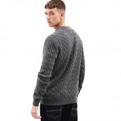 TIMBERLAND PHILLIPS BROOK LAMBSWOOL CABLE - gallery 1
