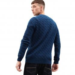 TIMBERLAND PHILLIPS BROOK LAMBSWOOL CABLE CREW - gallery 1