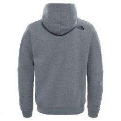THE NORTH FACE M OPEN GATE FULL ZIP HOODIE - gallery 1