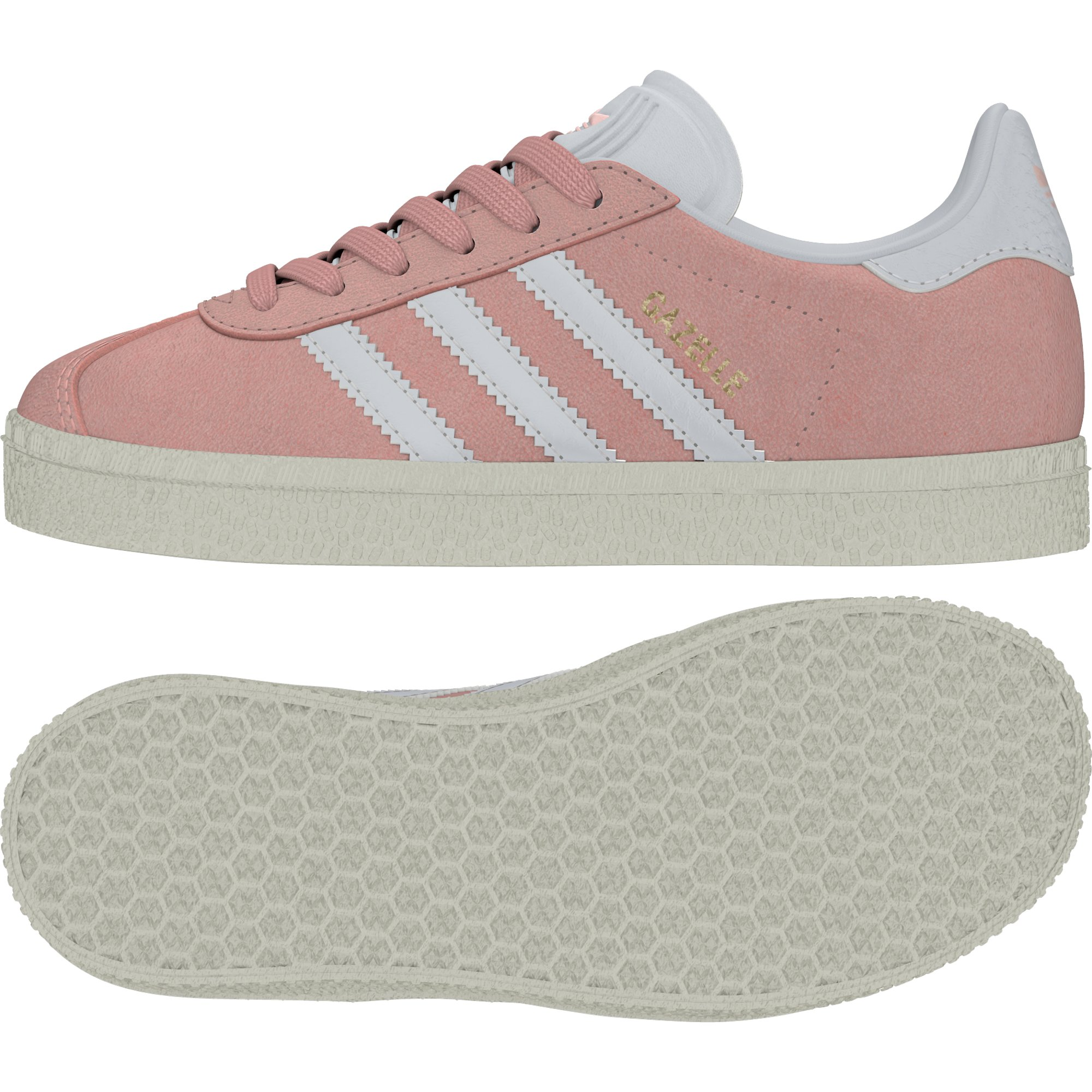 Adidas Originals Gazelle - Scarpe Neutre  28243dad068