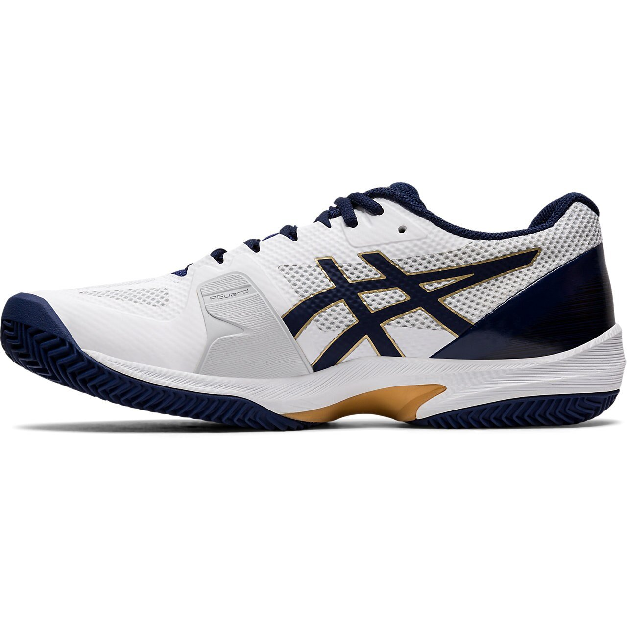 ASICS COURT SPEED FF CLAY