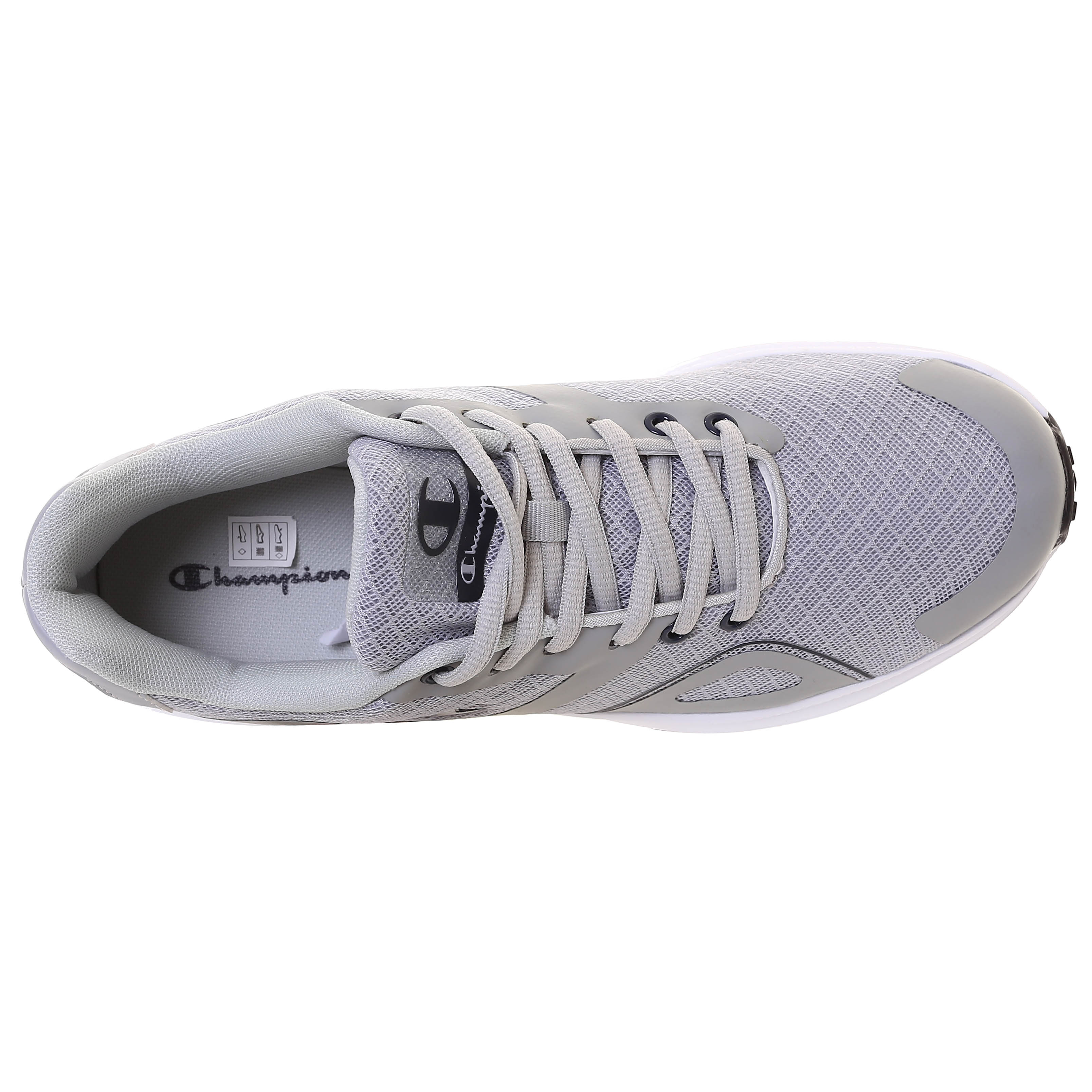 66acc24b8686b ... CHAMPION LOW CUT SHOE LYTE MESH ES010 - gallery 2