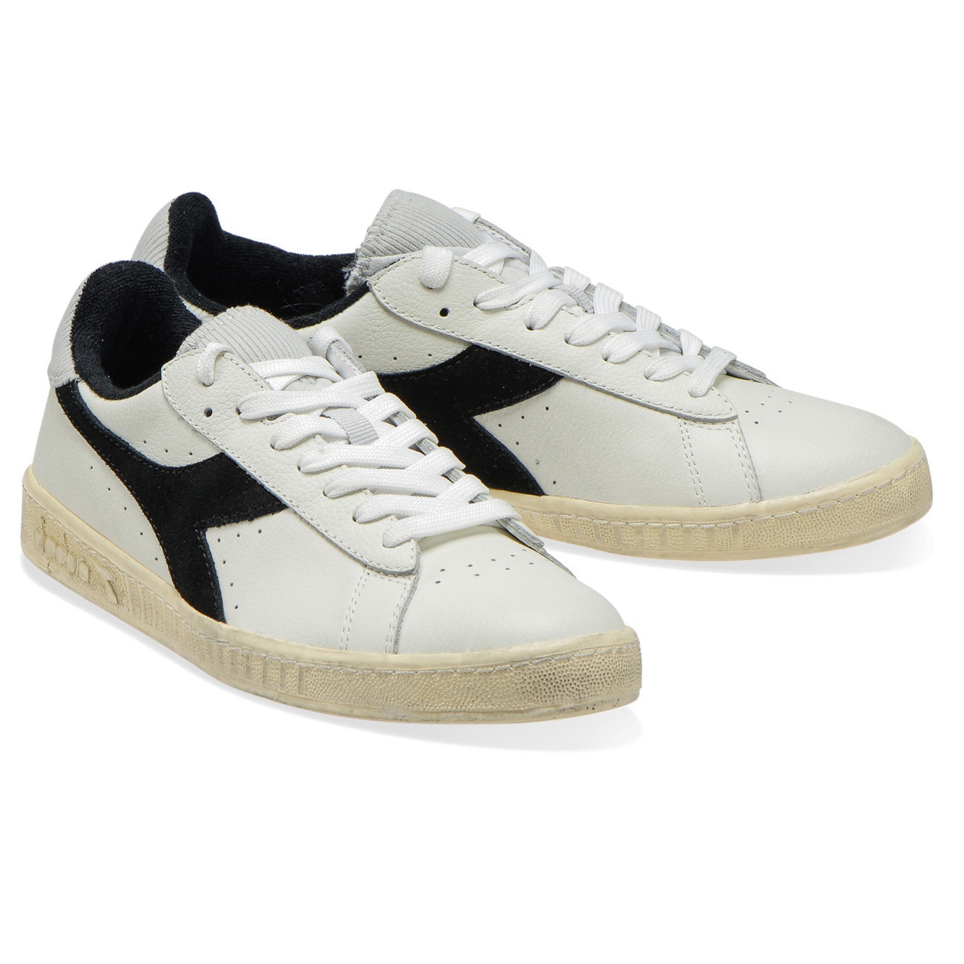 Negozio di sconti online,Diadora Game Low Used