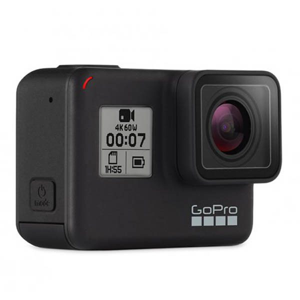 GO PRO HERO7 BLACK WITH SD CARD - gallery 5 e46a5725be55