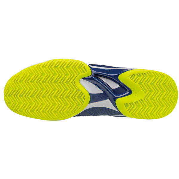 watch cb7bc 886f9 ... MIZUNO WAVE EXCEED TOUR 2 CC CLAY - gallery 1 ...