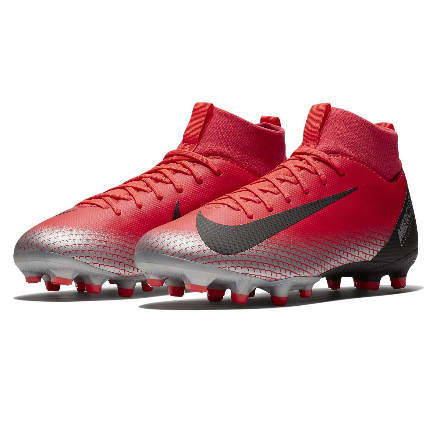 Superfly 6 Nike Academy Sport Calcio Mg Jr Scarpe Jr Mg Nencini Cr7 Gs   758c81