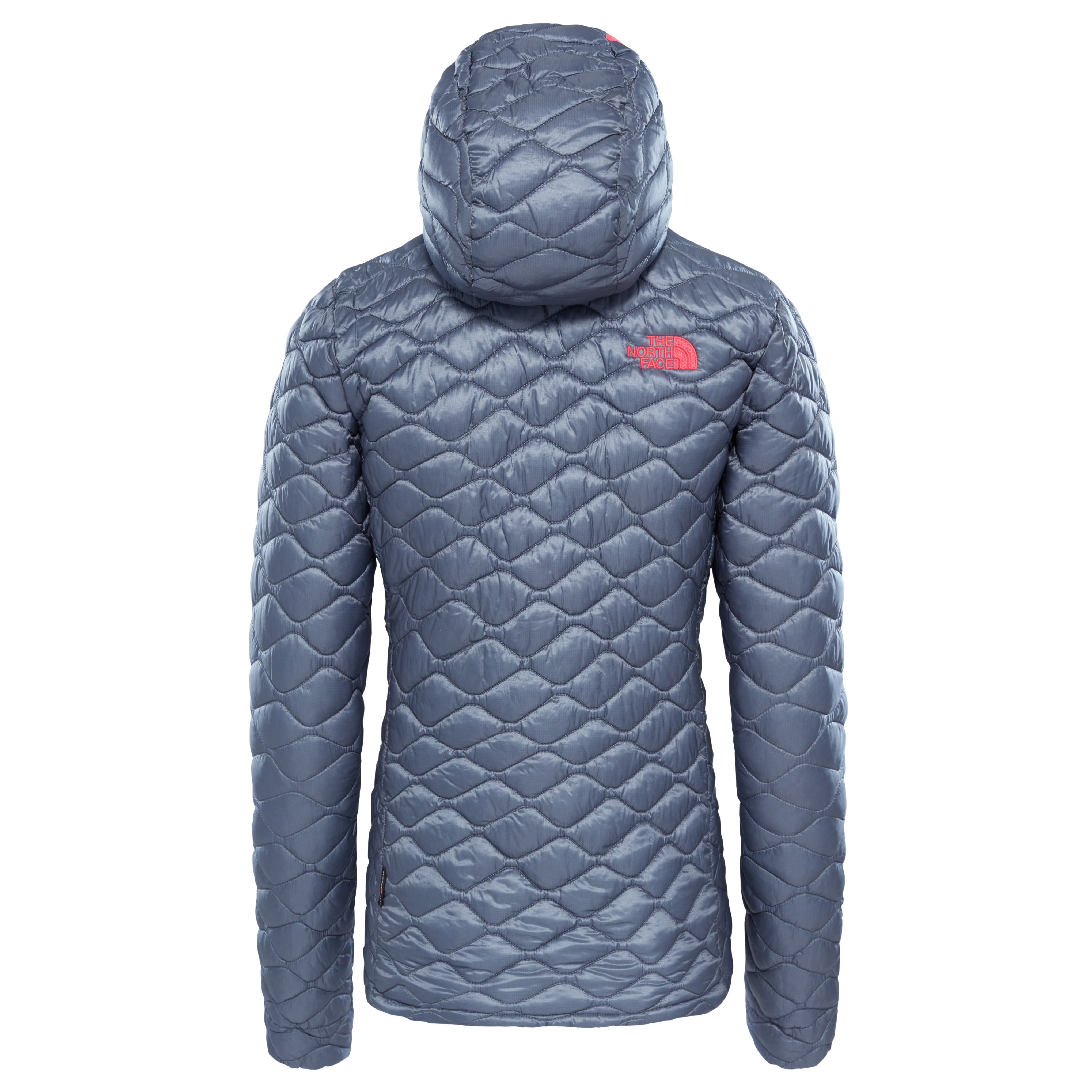 THE NORTH FACE W THERMOBALL PRO HOODIE - gallery 1 bcd997d7645f