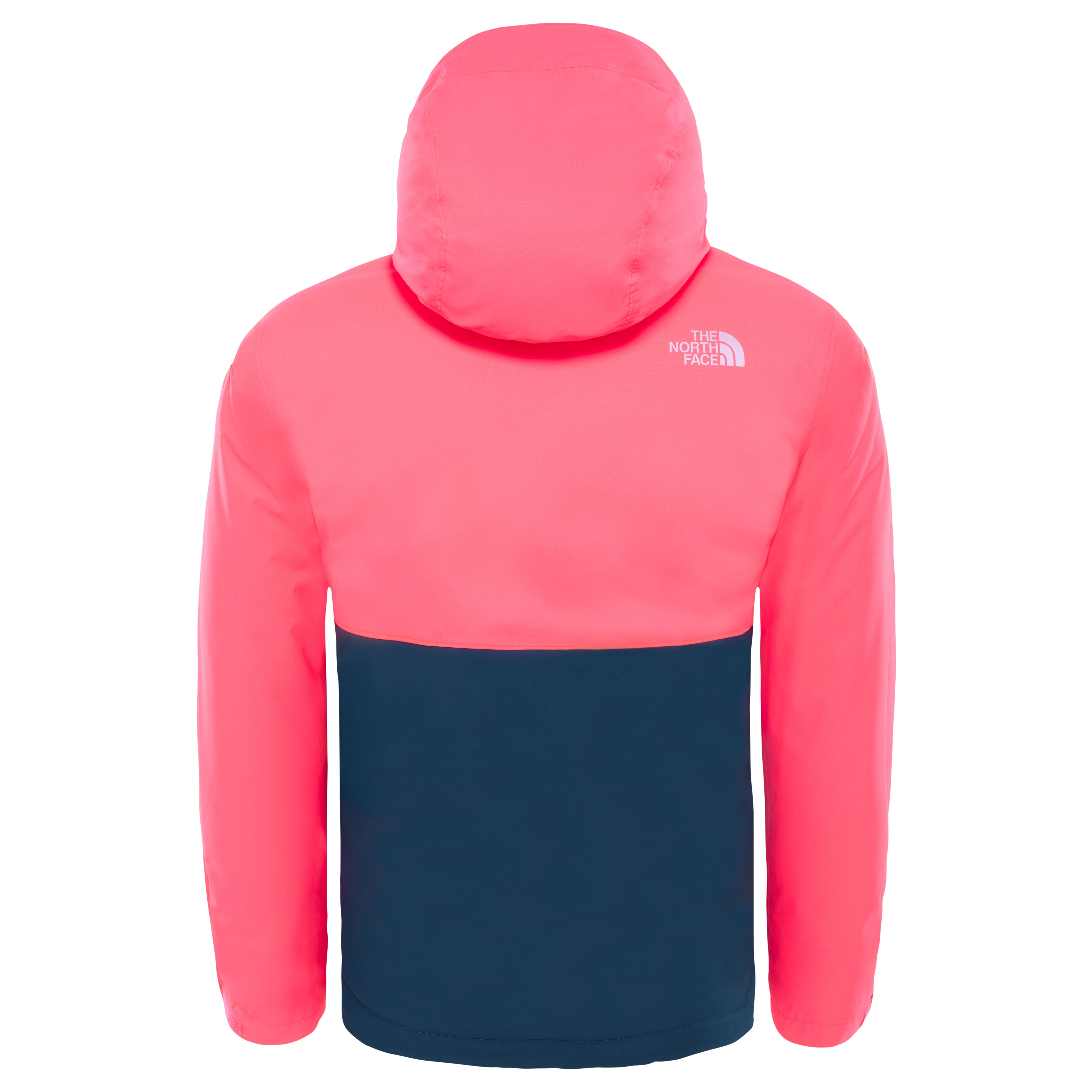 THE NORTH FACE YOUTH SNOW QUEST PLUS JKT - gallery 1 e7db90d6b813