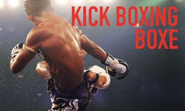 Back to Sport Nencini Sport | Boxe