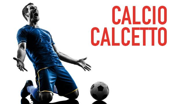Back to Sport Nencini Sport | Calcio