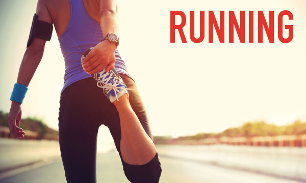 Back to Sport Nencini Sport | Running