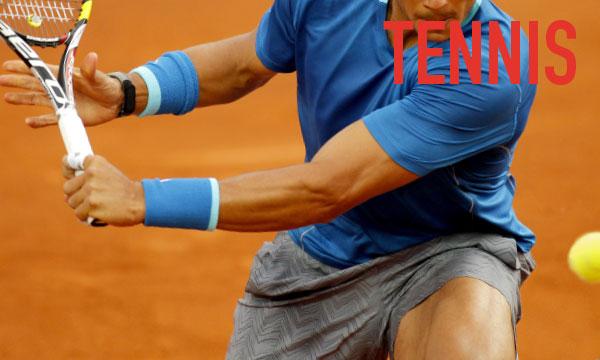 Back to Sport Nencini Sport | Tennis