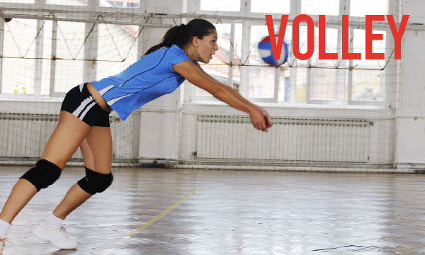 Back to Sport Nencini Sport | Volley