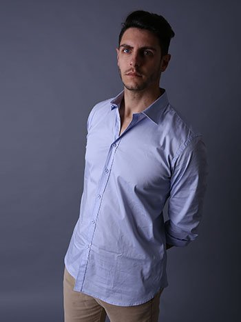 Bunf Hemden