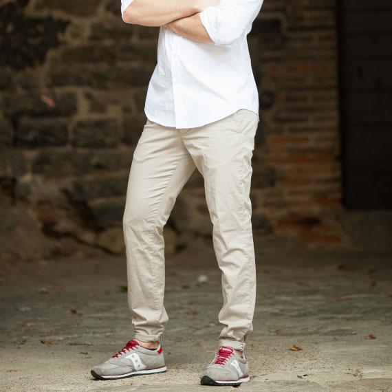 Pantaloni Uomo - Nencini Sport