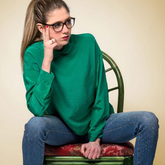 Camicie Donna - Nencini Sport