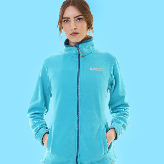 Pile & Softshell Donna - Nencini Sport