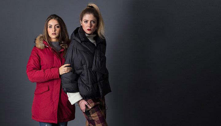 Style Donna Natale 2018 - Nencini Sport