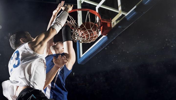 Basket Natale 2018 - Nencini Sport