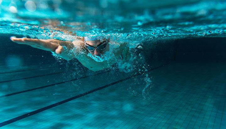Nuoto Natale 2018 - Nencini Sport