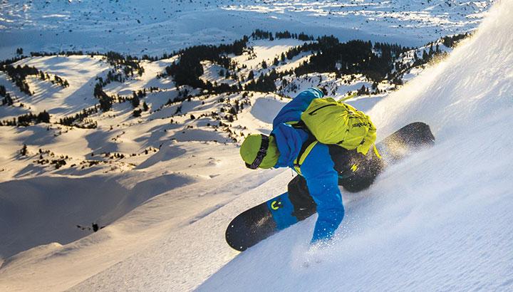 Snowboard Natale 2018 - Nencini Sport