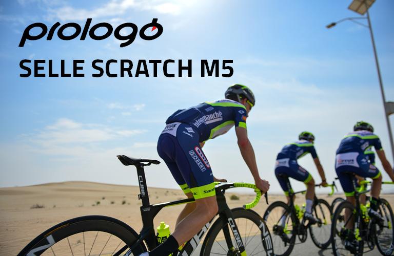 Prologo Scratch M5