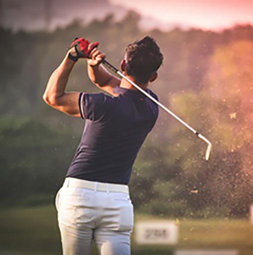 saldi golf
