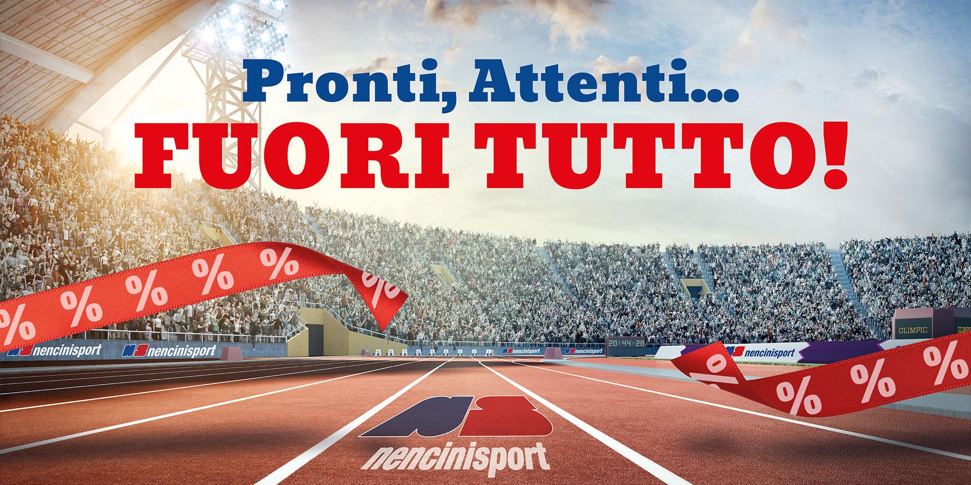 Fuori Tutto 2018 Nencini Sport