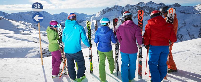 Su Nencini Sport Ti Proponiamo Attrezzatura E Abbigliamento Per Gli Invernali Delle Migliori Marche Come HEAD Atomic Salomon