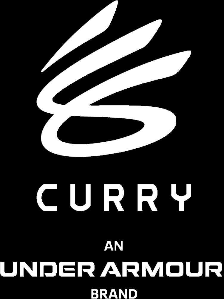 logo curry 8 under armour
